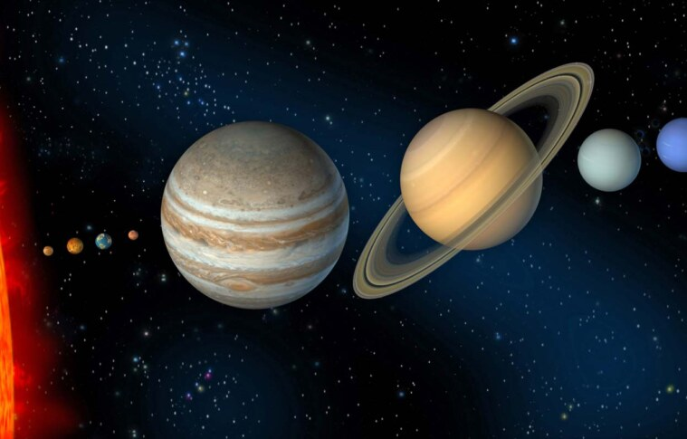 Jupiter,Saturn in Capricorn sign and its impact on all 12 zodiac sign