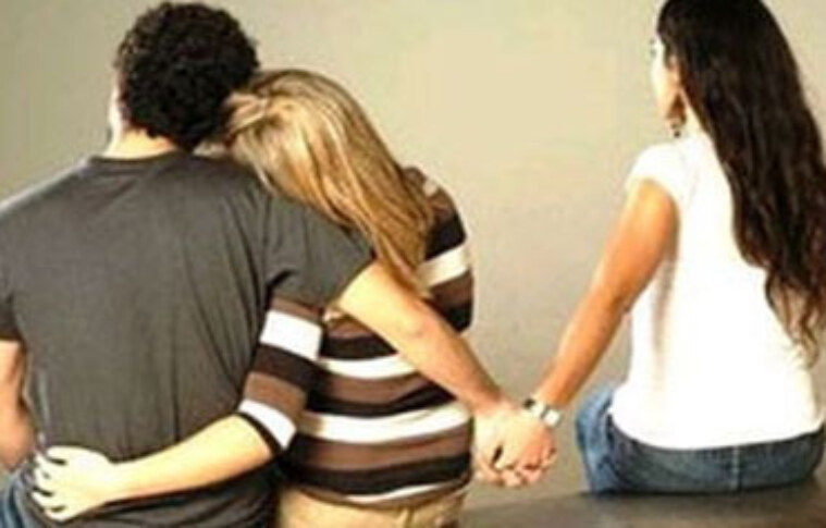 Extramarital  or illicit relationship and affair in Astrology