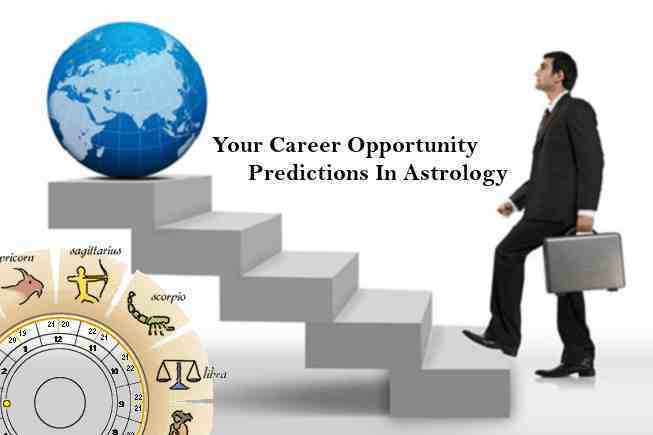 Business Career Or Job In Horoscope - Vedic Astrology