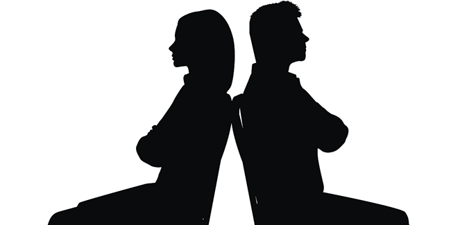 Divorce Or Separation In Astrology - Horoscope Prediction