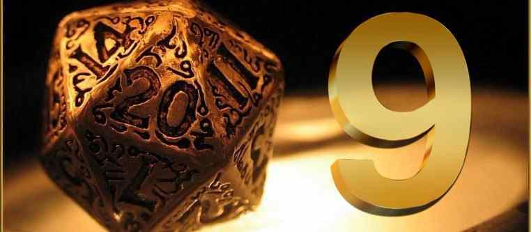 Number 9 In Numerology | AstroSanhita