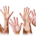 Shape Of Hands In Palmistry