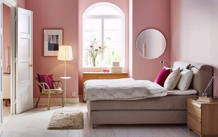 vastu for bed room astrosanhita