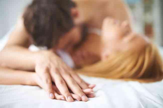Secret Relationship In Astrology - Taboo Sex 12
