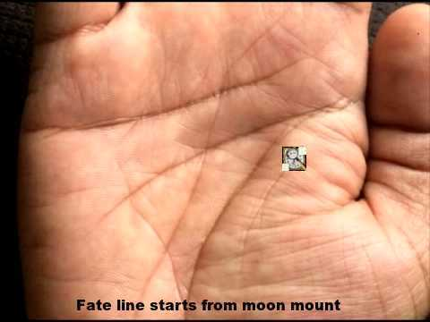 fate kline starts from moon mount
