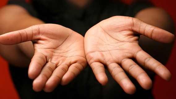 Career - Job - Business Line In Palmistry | AstroSanhita