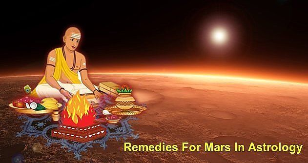 Mars Remedies Astrology For Weak,Debilitated,Afflicted,Combusted State
