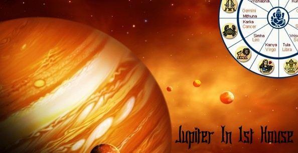 Jupiter In 1st House/Lagna/ Ascendant Love, Career, Marriage
