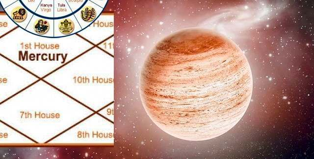 Mercury In 1st House/ Ascendant/ Lagna Marriage, Career, Love Effects