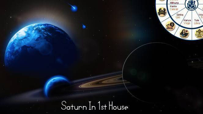 Saturn In 1st House/ Ascendant Love, Career, Marriage