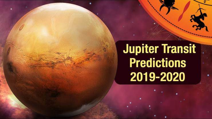 Jupiter Transit 2019 to 2020 Effects On Moon Sun signs Prediction-c