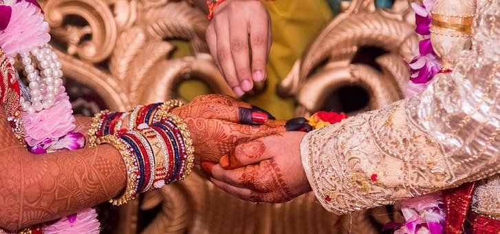 Lucky and Auspicious Marriage wedding Dates In 2020