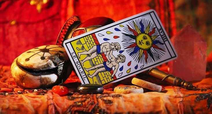 Major Arcana Cards Meaning, Timing, Chakra, Element In Tarot Reading