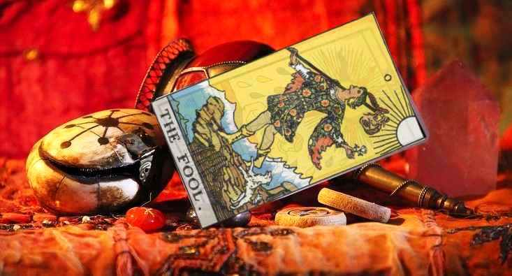 The Fool Card In Tarot Reading Love, Career, Money, Yes No, Health