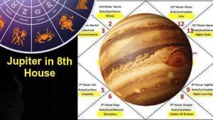 Jupiter In 8th House Love, Sex, Marriage, Career, Finance, Education