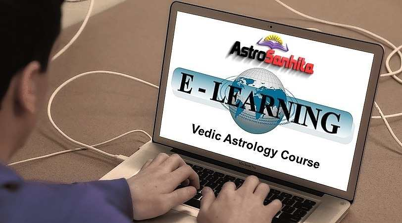 Best Online Vedic Astrology Course - Basic To Advanced Level
