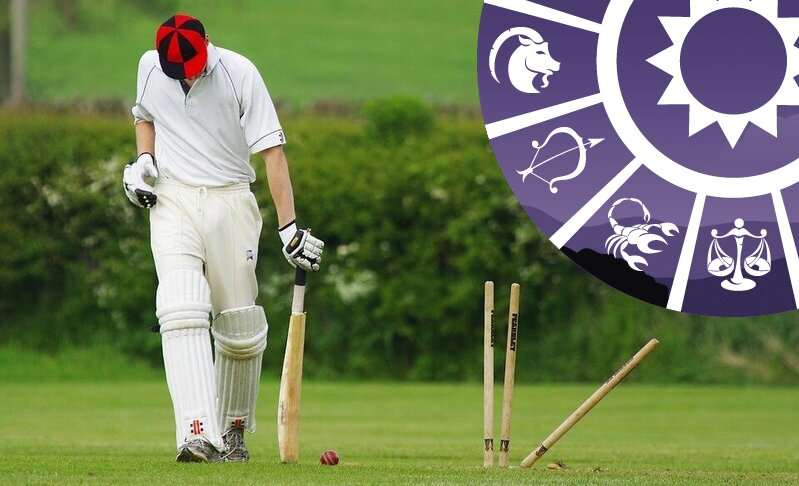 Career and Success In Cricket As Per Horoscope In Astrology