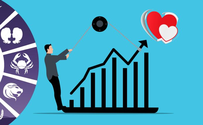 Successful Love, Marriage, Immense Wealth, Property In Astrology